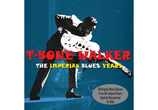 T-Bone Walker - The Imperial Blues Years (CD)