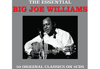 Big Joe Williams - Essential (CD)