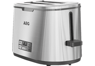 AEG AT 7800 PremiumLine 7Series, Toaster, 980 Watt