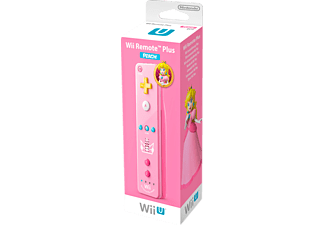 NINTENDO Remote Plus Controller Peach