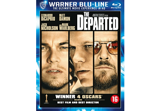 The Departed | Blu-ray