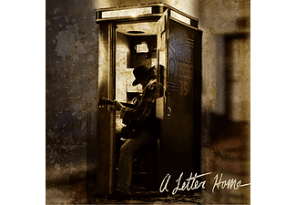 Neil Young - A Letter Home (CD)