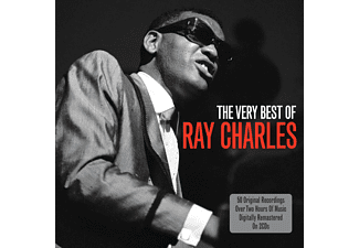 Ray Charles - The Very Best Of (CD)