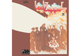 Led Zeppelin - II CD