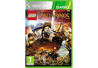LEGO: The Lord of the Rings (Xbox 360)