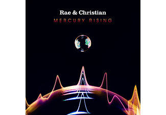 Rae & Christian - Mercury Rising [CD]