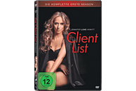 The Client List - Staffel 1 [DVD]