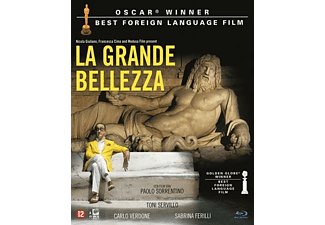 La Grande Bellezza | Blu-ray