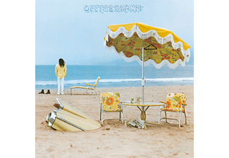 Neil Young - On The Beach - (CD)