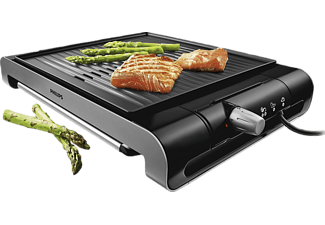 PHILIPS Elektro Tischgrill HD4417