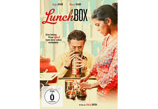 Lunchbox - (DVD)