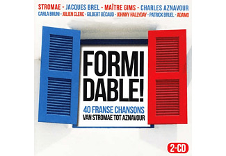 Formidable! | CD