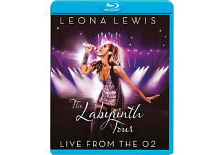 Leona Lewis - The Labyrinth Tour - Live From The O2 (Blu-ray)