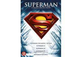 Superman 5-Film Collection | DVD