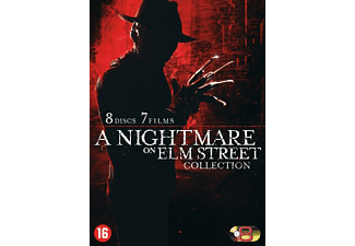 A Nightmare On Elm Street Collection | DVD