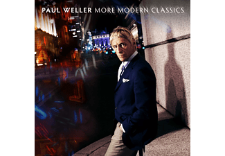 Paul Weller - More Modern Classics - (Vinyl)