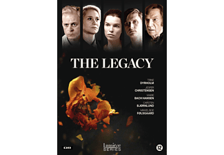 The Legacy | DVD