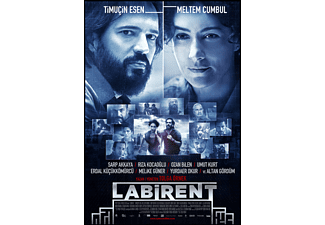ESEN Labirent DVD