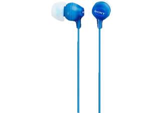 SONY MDR-EX15LP Blue