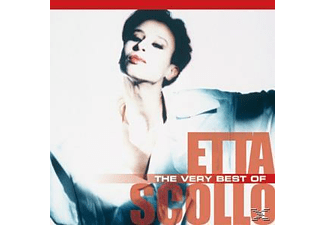 Etta Scolle - The Very Best Of - (CD)