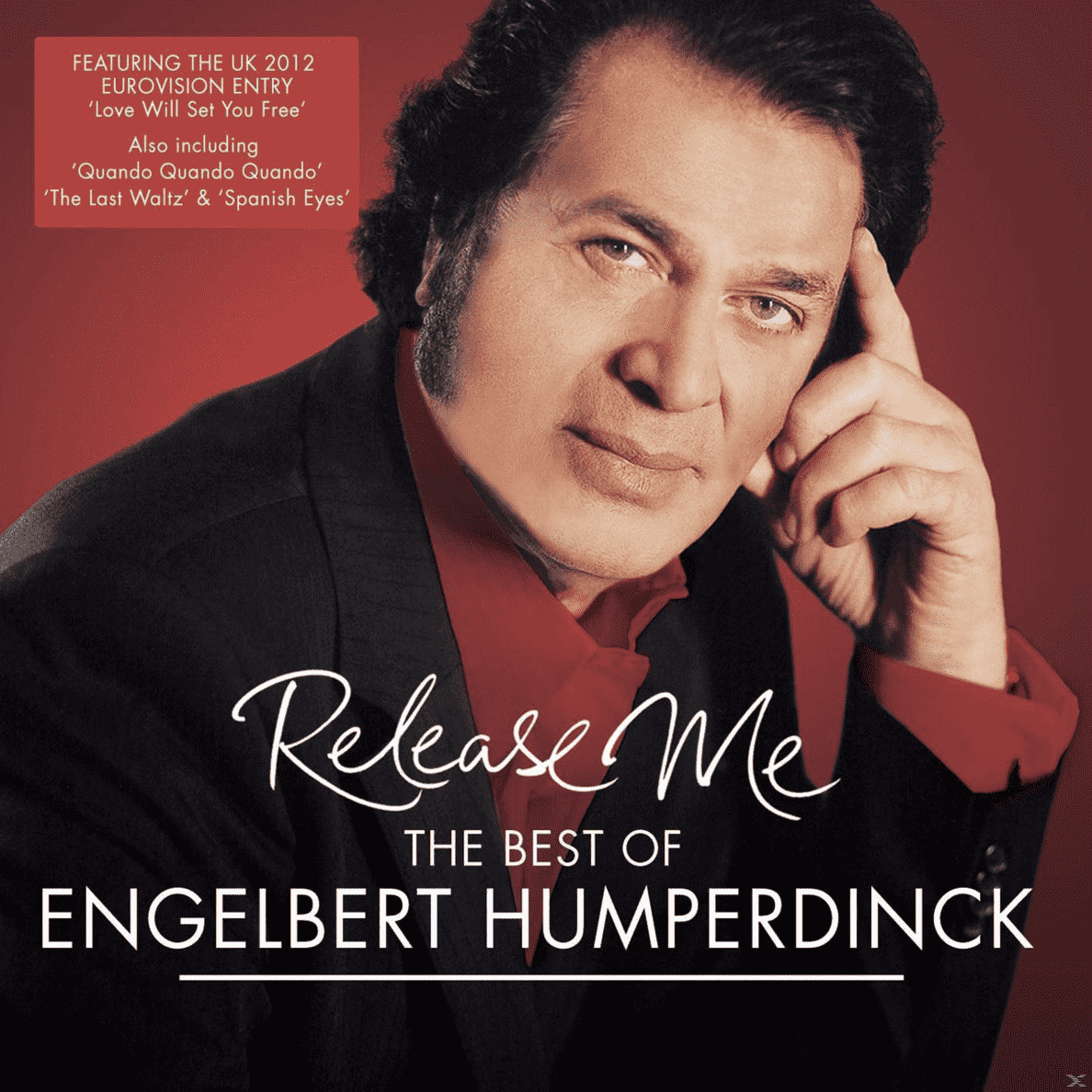 Release Me The Best Of Engelbert Humperdinck Engelbert Humperdinck auf CD