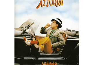 Adriano Celentano - Azzurro (2012 Remastered) - (CD)