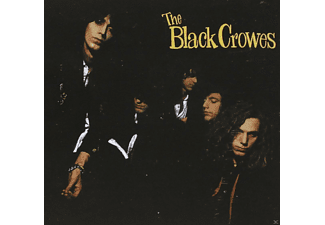 The Black Crowes - Shake Your Money Maker - (CD)