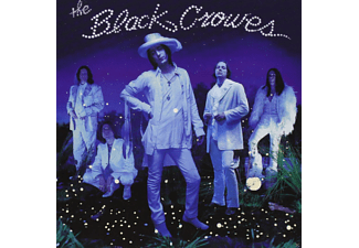 The Black Crowes - By Your Side - (CD)