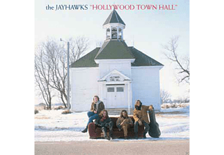 The Jayhawks - Hollywood Town Hall - (CD)