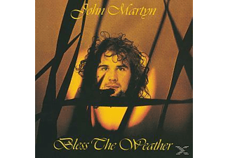 John Martyn - Bless The Weather - (CD)
