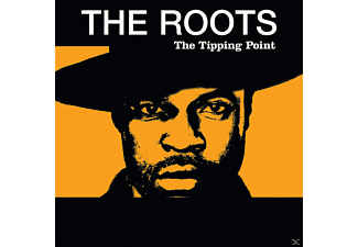 The Roots - The Tipping Point - (CD)
