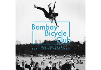 Bombay Bicycle Club - I Had The Blues, But I Shook Them Loose - (CD EXTRA/Enhanced)