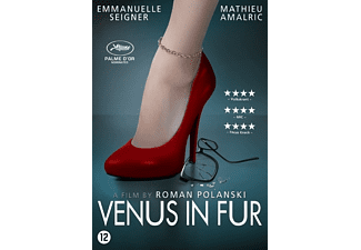 Venus In Fur | DVD