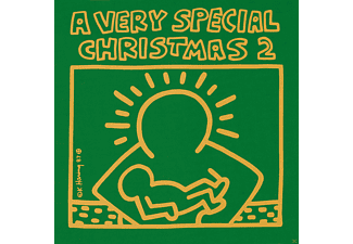 VARIOUS - A Very Special Christmas - Vol.2 - (CD)