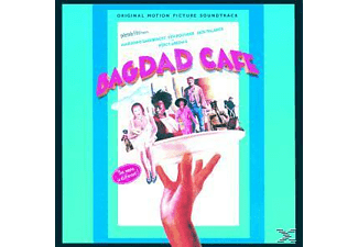 VARIOUS, OST/VARIOUS - BAGDAD CAFE - (CD)