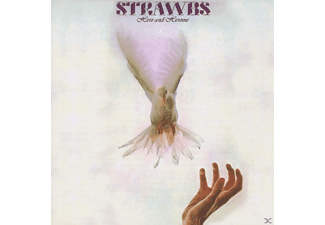 The Strawbs - Hero And Heroine - (CD)