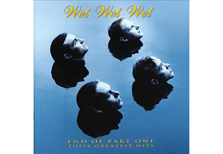 Wet Wet Wet - End Of Part One (CD)