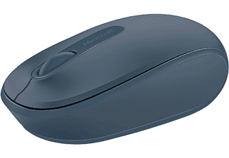 MICROSOFT 1850 Wireless Mobile Mouse Blauw