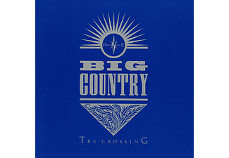 Big Country - The Crossing (CD)