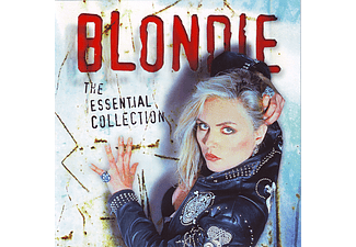 Blondie - The Essential Collection (CD)