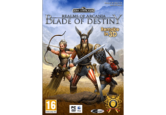Realms of Arcania - Blade of Destiny HD Gold  PC