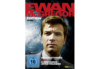 Ewan McGregor Edition [DVD]