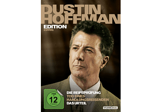 Dustin Hoffman Edition - (DVD)