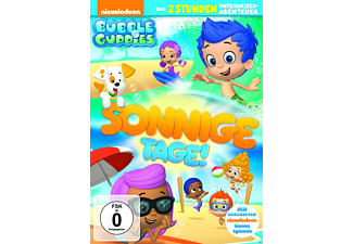 Bubble Guppies: Sonnige Tage! - (DVD)
