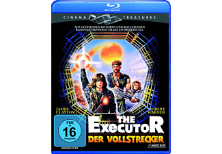 The Executor - Der Vollstrecker - (Blu-ray)
