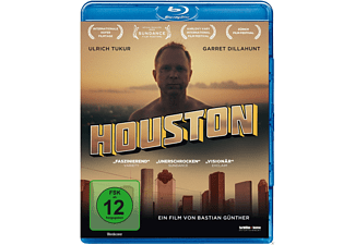 Houston - (Blu-ray)