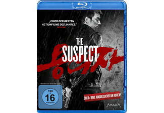 The Suspect - (Blu-ray)