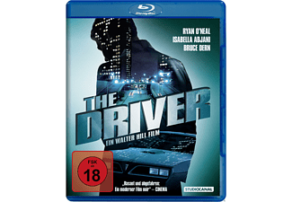 The Driver - (Blu-ray)