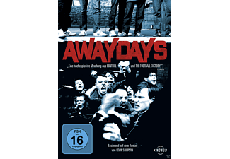 Awaydays - (DVD)