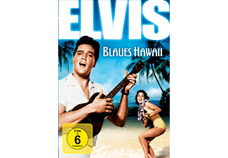 Blaues Hawaii - (DVD)